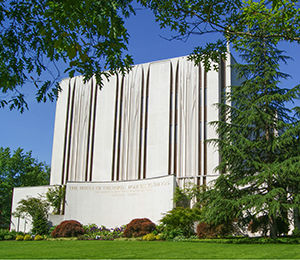 Seattle Temple Project Image
